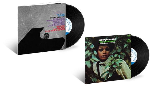 JazzEcho-Plattenteller, Tone-Poet-Serie - Klangpoeten am Klavier
