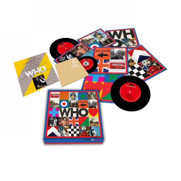 Who vinyl
