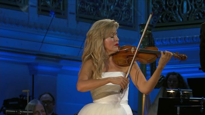 Williams: Nice to be around aus Cinderella Liberty (Live vom OPUS KLASSIK 2020)