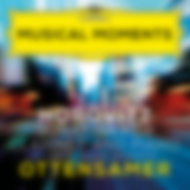 Andreas Ottensamer - Musical Moments - Horovitz