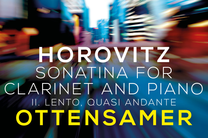 Musical Moments - Andreas Ottensamer - Horovitz