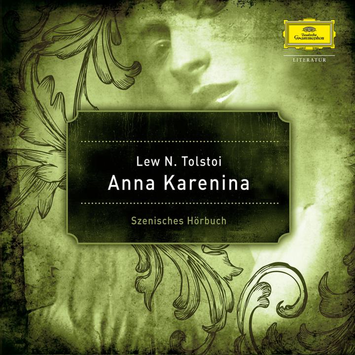 Leo N. Tolstoi: Anna Karenina 00602527236841 RGB PNG