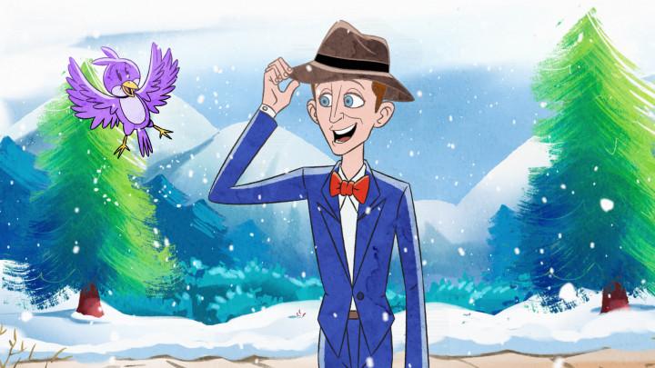 Bing Crosby - Winter Wonderland