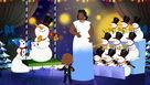 Jazz zu Weihnachten, Ella Fitzgerald: Frosty The Snowman