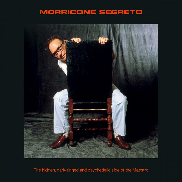Morricone Segreto