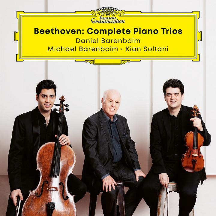 Beethoven Trios
