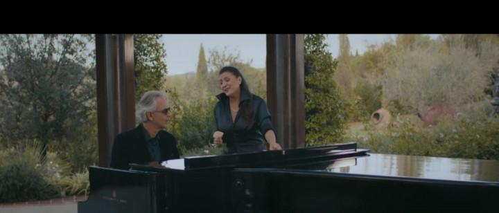 Pianissimo (mit Cecilia Bartoli)