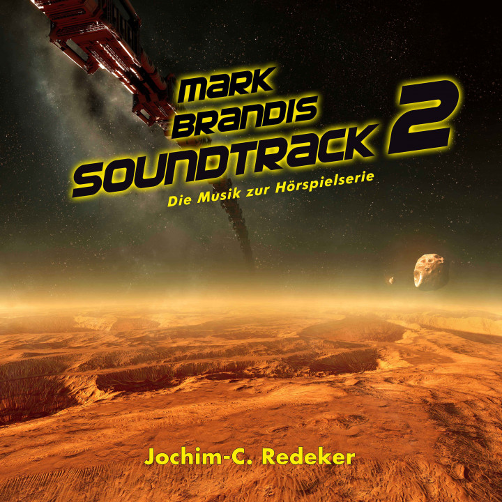 Mark Brandis Soundtrack 2