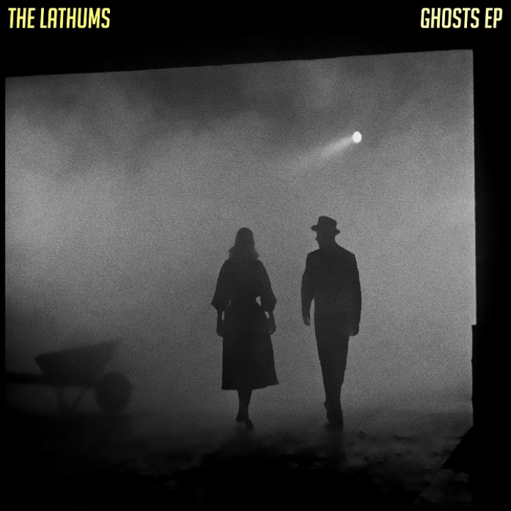 The Lathums Ghosts