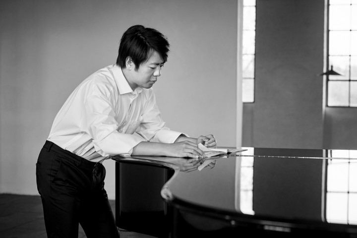 Lang Lang Goldberg Variations Website Header