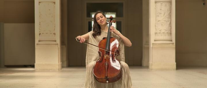 Donizetti: L'elisir d'amore: Una furtiva lagrima (im Le Musée des Arts Décoratifs)