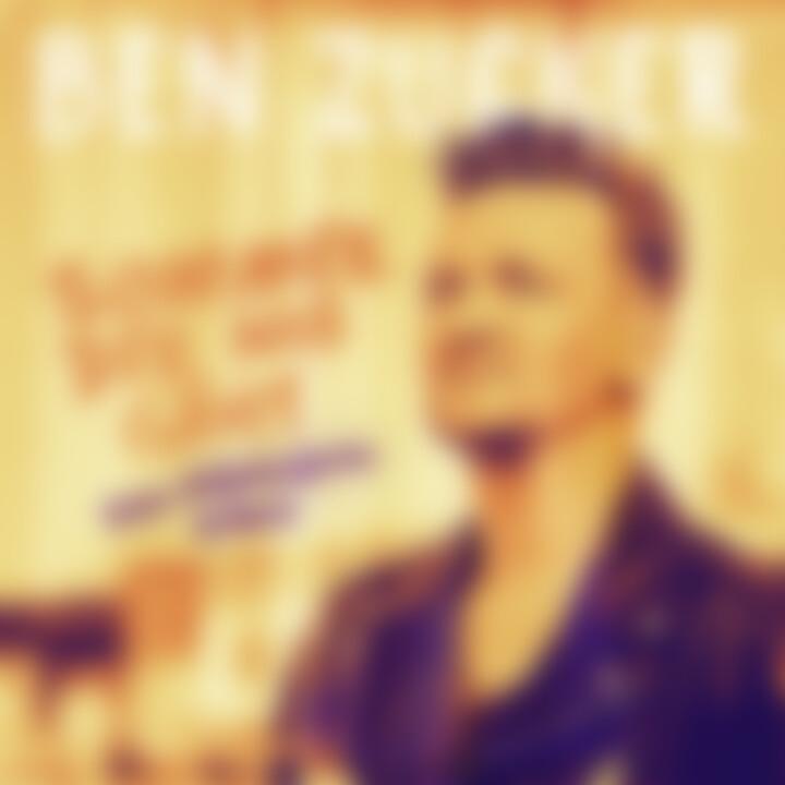 Ben Zucker - Sommer der nie geht (Rico Bernasconi Remix) - Cover