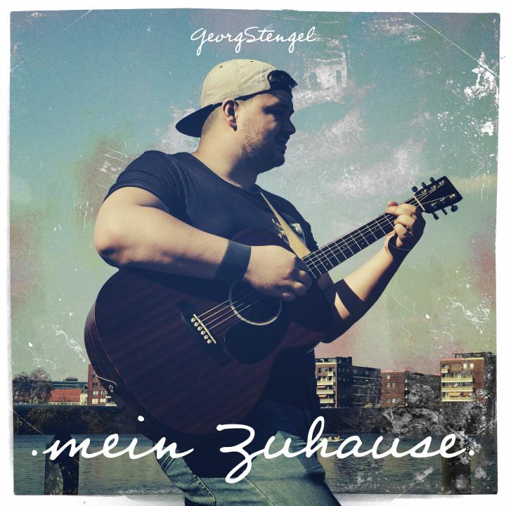 Georg Stengel - Mein Zuhause (Single) - Cover