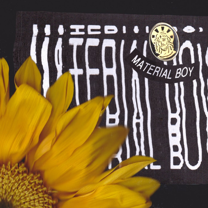Sir Sly Material Boy Acoustic Version