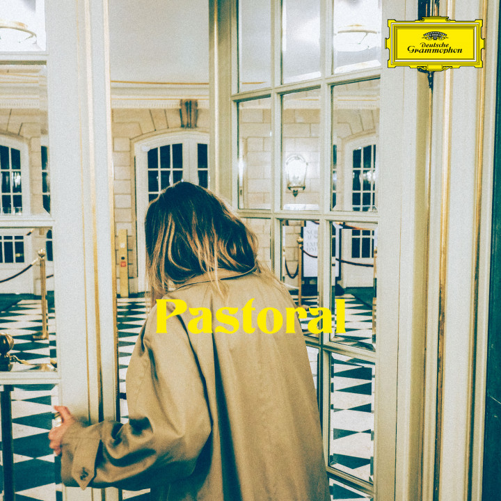 Christian Löffler - Pastoral eAlbum Cover