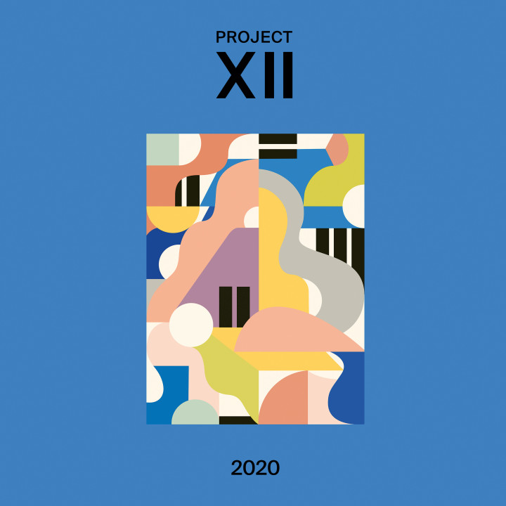 Project XII 2020 LP Cover