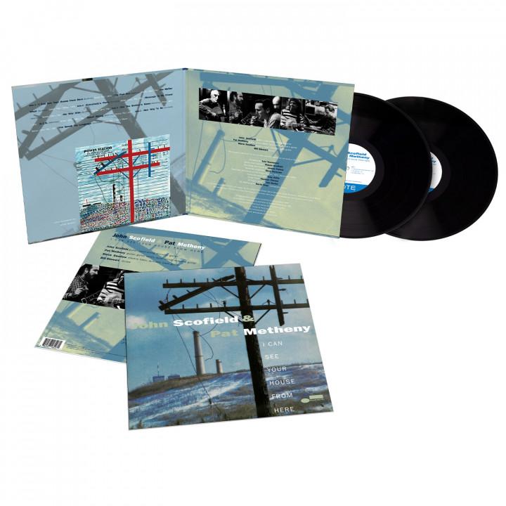 00602507184971_Scofield_Metheny_Packshot_square_Tone Poet Vinyl