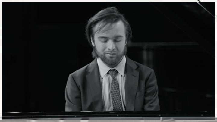 Prokofiev: Piano Sonata No. 8 Op. 84: II. Andante sognando