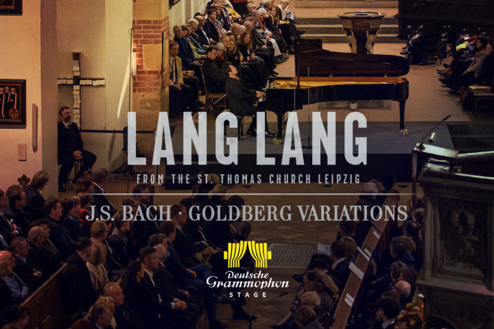 Lang Lang DG Stage News