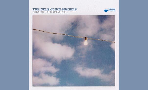 Nels Cline, The Nels Cline Singers - die hohe Kunst des gefühlvollen Schredderns