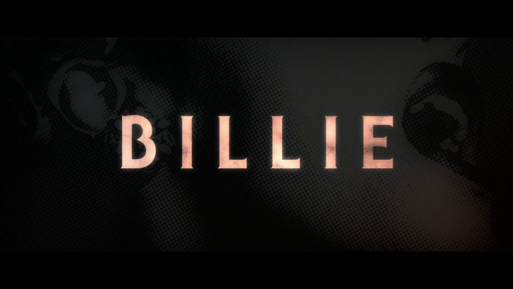 BILLIE (Trailer)