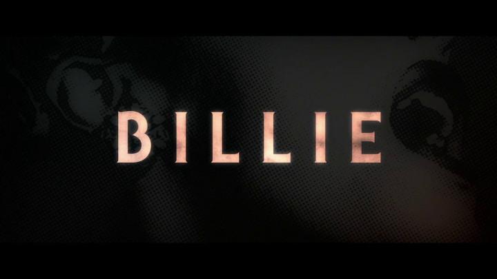 BILLIE (Trailer)