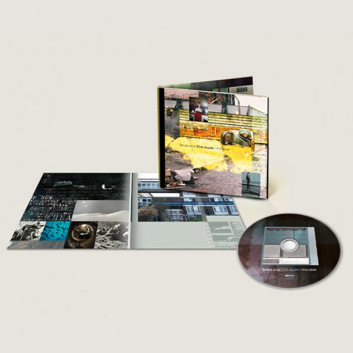 Anniversary CD