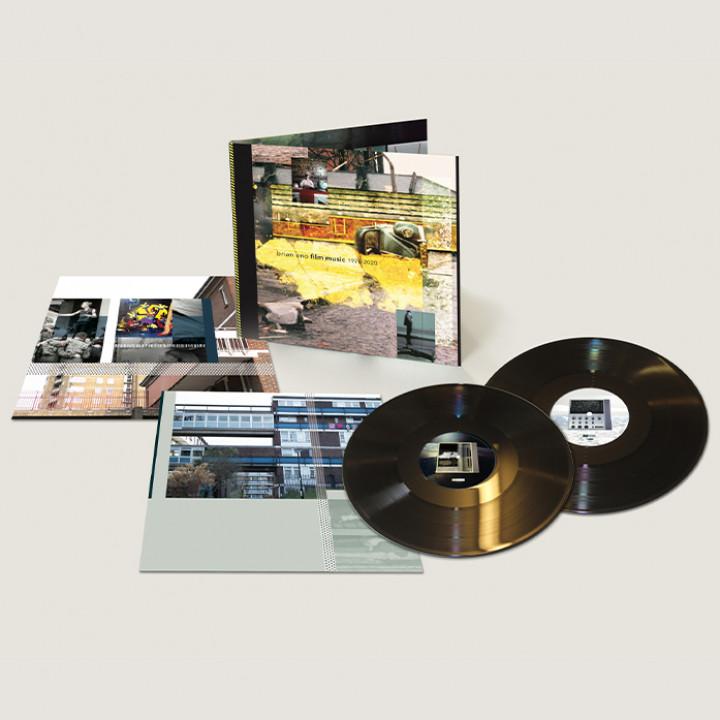 Anniversary LP