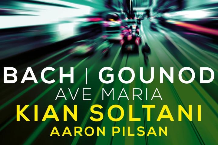 Musical Moments - Kian Soltani - Aaron Pilsan - Bach, Gounod