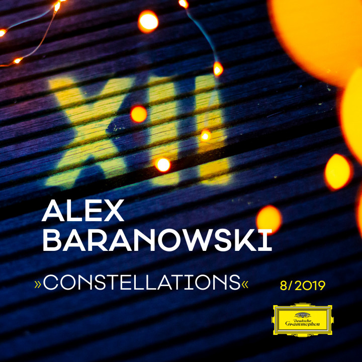 Alex Baranowski Constellations