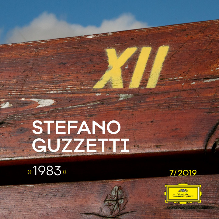 Stefano Guzzetti 1983