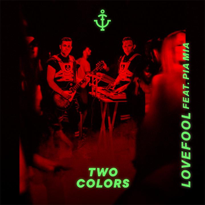 twocolors pia mia - lovefool