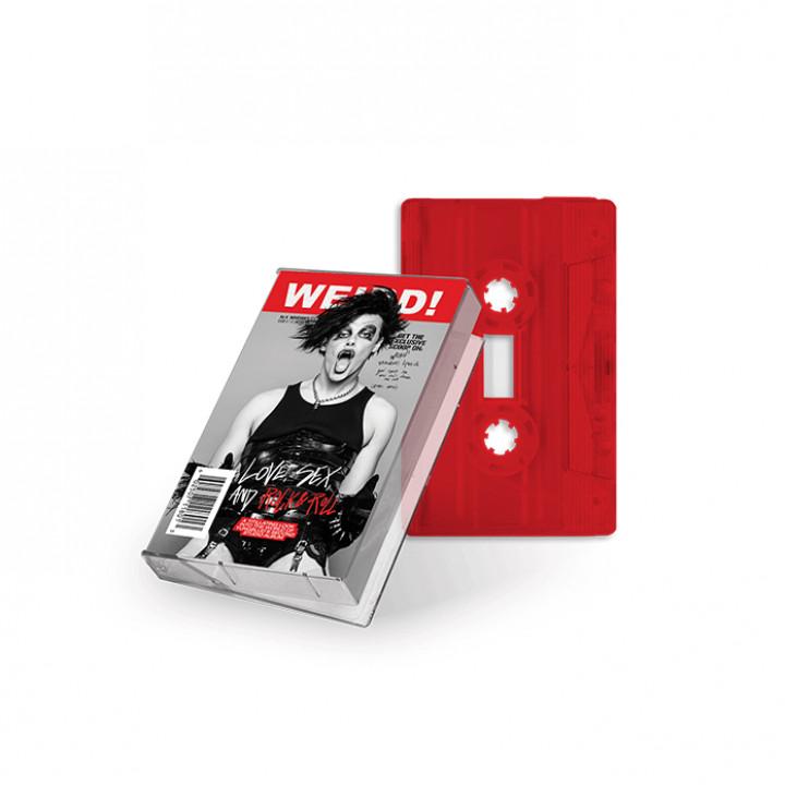 Weird! Cassette Nr. 4