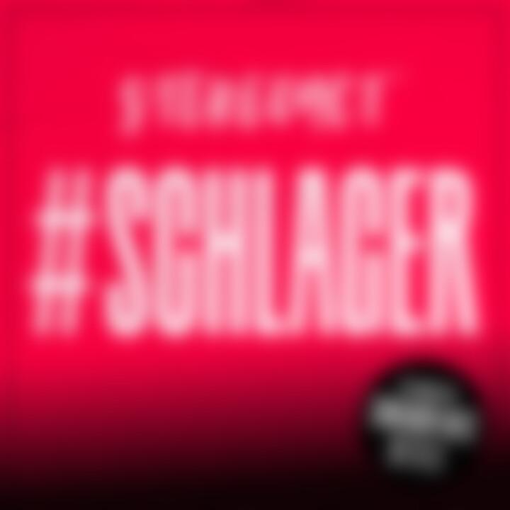 #Schlager (Album) - Cover