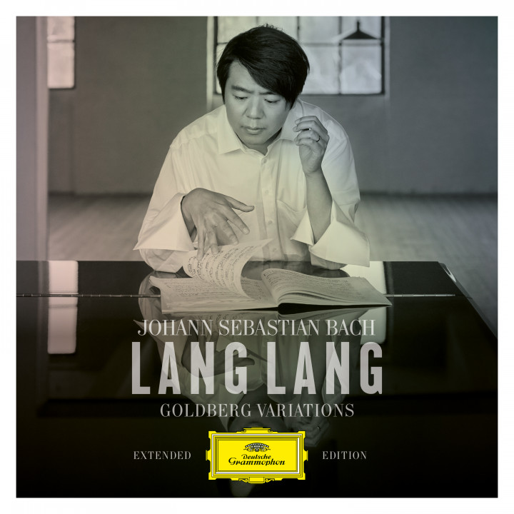 Lang Lang - Goldberg Variations - Extended Edition