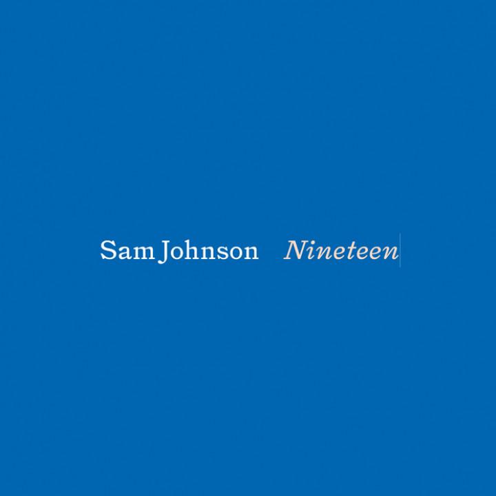 Sam Johnson - Nineteen