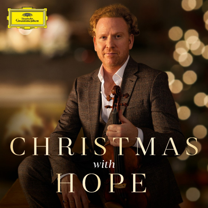 Christmas with Hope
