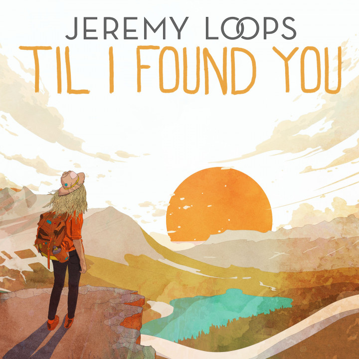 Jeremy Loops Till I Found You Cover