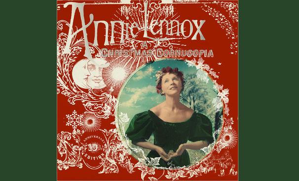Annie Lennox, Annie Lennox - A Christmas Cornucopia (10th Anniversary Edition)