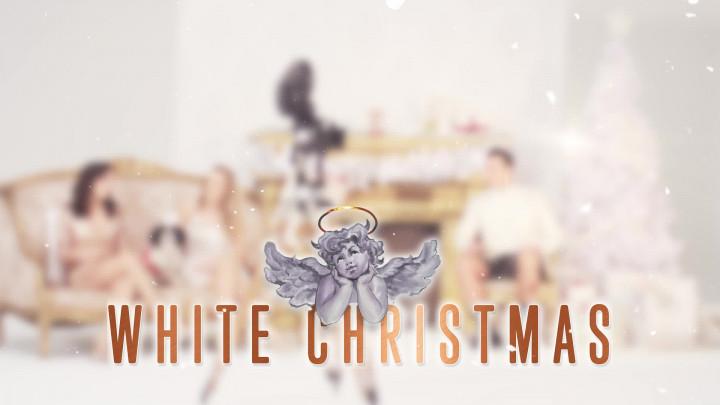 White Christmas (Offizielles Musikvideo)