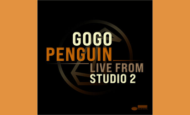 GoGo Penguin, GoGo goes Abbey Road - Konzert als eAlbum erschienen