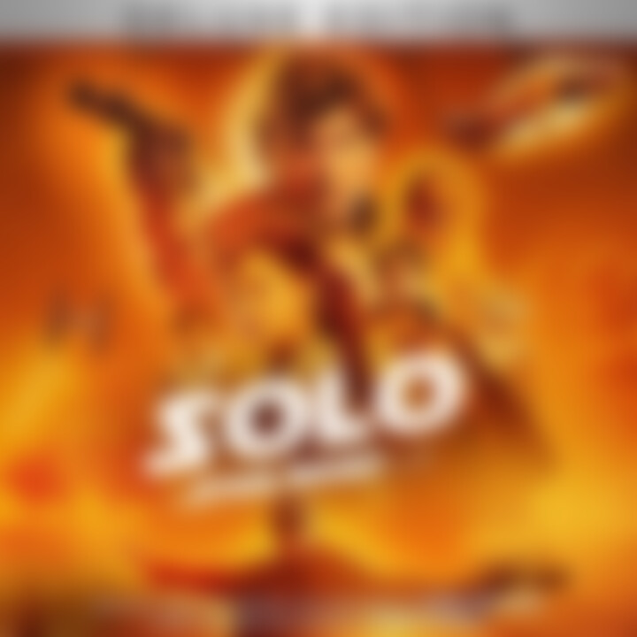 Solo: A Star Wars Story (Deluxe Edition)