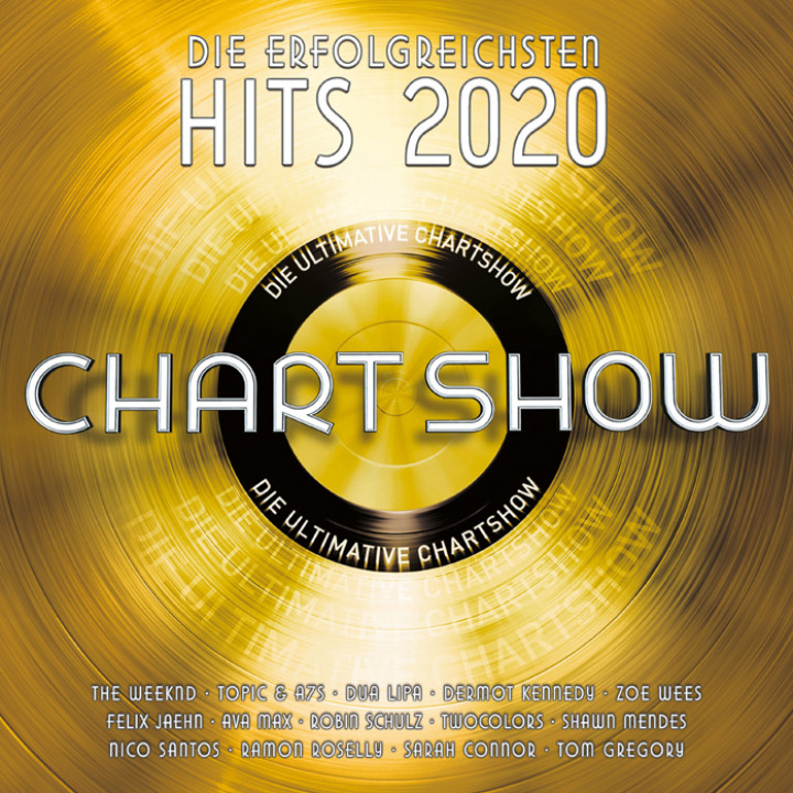 Die Ultimative Chartshow 2020