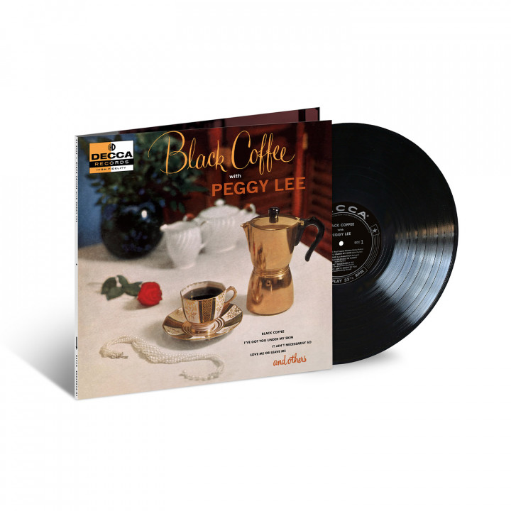 PEGGY LEE_BLACK COFFEE_Packshot_00602435120898_square