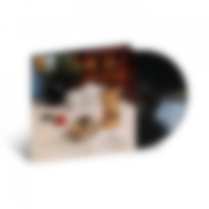 PEGGY LEE_BLACK COFFEE_Packshot_00602435120898_square