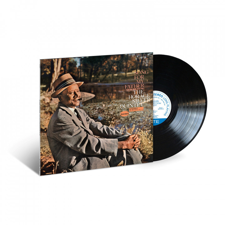 00602507440435_Horace Silver - Song For My Father_Packshot