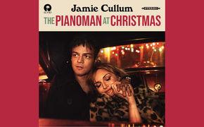 Jamie Cullum, Frischer Wind auf den Weihnachts-Playlists - neues Jamie Cullum Album