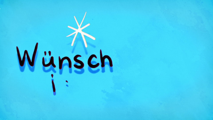 XXL Wunschzettel - Lyric Video
