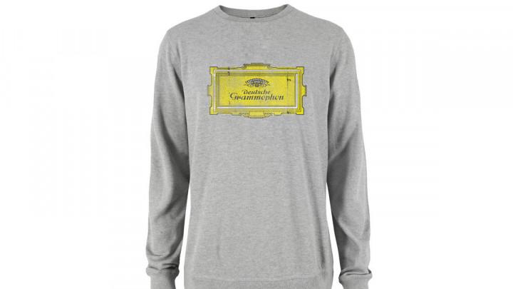 Deutsche Grammophon Sweatshirt