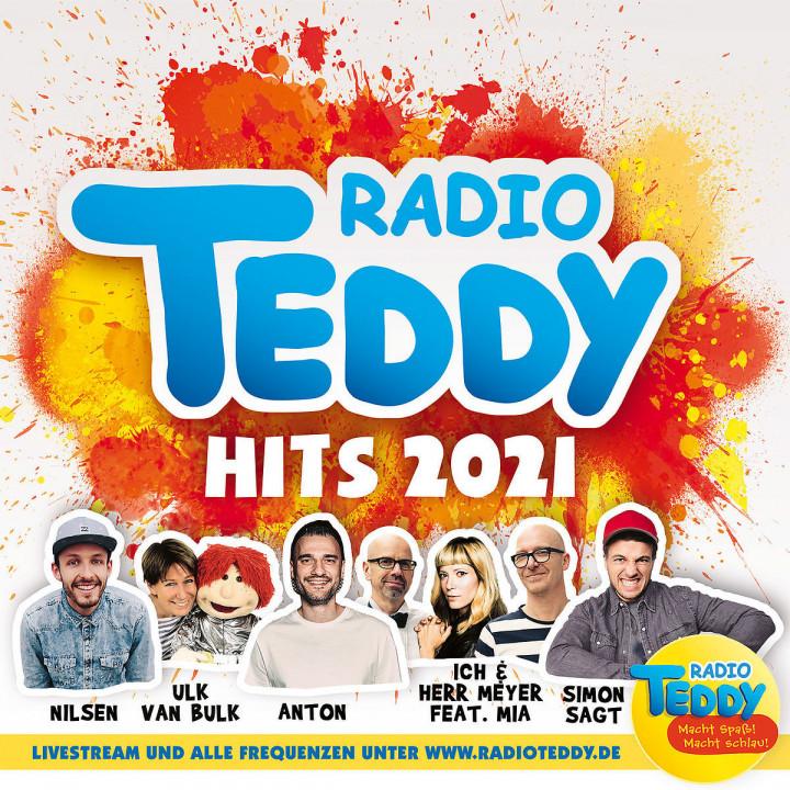 Radio TEDDY HITS 2021